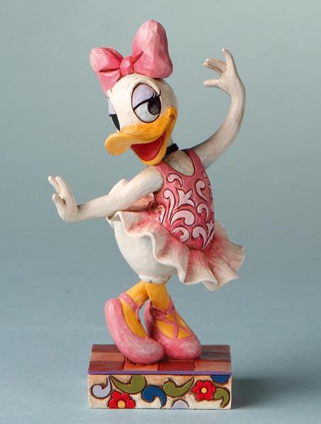 Figur Daisy Duck Als Die Zuckerfee Design V Jim Shore 125 C