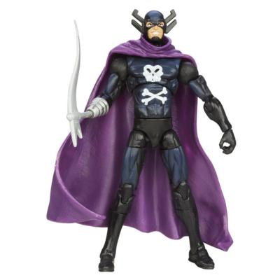 Marvel Avengers Infinite Series Marvel\'s Grim Reaper Figure