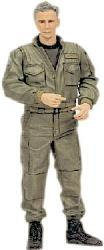 Stargate SG1 General Jack O'Neil by Diamond Select Toys - Series