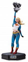 DC Comics: Gotham City Garage - Supergirl Statue