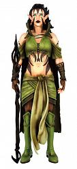 Magic the Gathering Legacy Collection Actionfigur Serie 1 Nissa