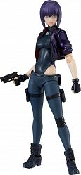 Ghost in the Shell: SAC_2045 - Motoko Kusanagi Figma