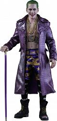 Suicide Squad Movie Masterpiece Actionfigur 1/6 The Joker (Purpl