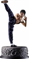Bruce Lee: Tribute 21.5 inch Statue