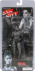 Sin City Gail Action Figure s/w