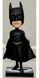 The Dark Knight Wackelkopf-Figur Batman 20cm