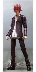 Final Fantasy VII Advent Children Play Arts Vol. 2 Actionfigur R