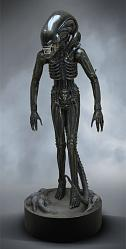 Alien: Big Chap 1:1 Scale Statue