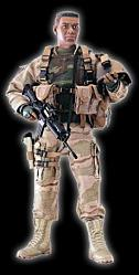 Freedom Force - US Army Special Force Delta Force