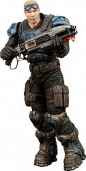 "Gears of War 7"" AF Series 2 - Baird"