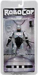 Neca Robocop - Spring-Loaded Holster Robocop Action Figure