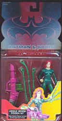 Batman Jungle Venom Poison Ivy (Batman & Robin)