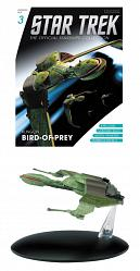 Star Trek Official Starships Collection Magazin mit Modell #03 K