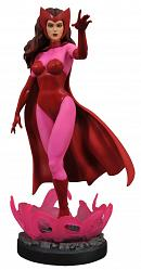 Marvel Premiere: Scarlet Witch Statue