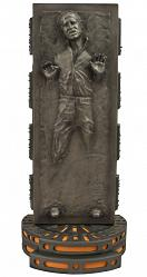 Star Wars Spardose Han Solo in Carbonite 30 cm