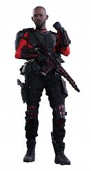 Suicide Squad Movie Masterpiece Actionfigur 1/6 Deadshot 32 cm