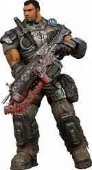 "Gears of War 7"" AF Series 2 - Dom"