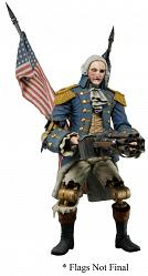 BioShock Infinite Actionfigur George Washington Heavy Hitter Pat