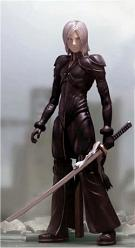 Final Fantasy VII Advent Children Play Arts Vol. 2 Actionfigur K
