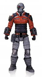 Batman Arkham Origins Serie 2 Actionfigur Deadshot 17 cm