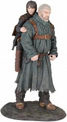 Game Of Thrones: Hodor And Bran Figure