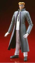 Hellsing 17cm Anderson Actionfigur Serie 2