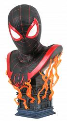 Marvel: Legends in 3D - Miles Morales Game 1:2 Scale Bust
