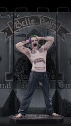 DC Comics: Suicide Squad The Joker Statue