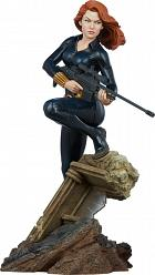 Marvel: Avengers Assemble Black Widow 1:5 Scale Statue