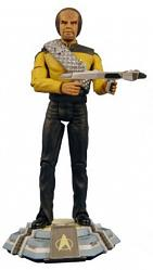 Star Trek: The Next Generation Lt. Commander Worf