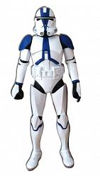 Star Wars Giant Size Actionfigur 501st Legion Clone Trooper 79 c