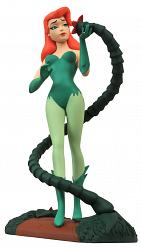 Batman The Animated Series Femme Fatales PVC Statue Poison Ivy 2
