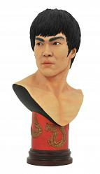 Bruce Lee: Legends in 3D - Movie Bruce Lee 1:2 Scale Bust
