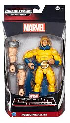 Marvel Legends Infinite 6 Inch Action Figure Avengers Series 1 -