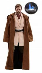 Star Wars Episode III Movie Masterpiece Actionfigur 1/6 Obi-Wan