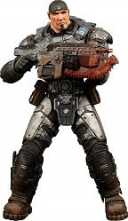 "Gears of War 7"" AF Series 2 - Marcus"
