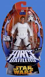 Han Solo Force Battler