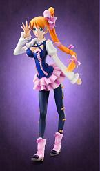 Aquarion Evol Excellent Model PVC Statue 1/8 Mix 22 cm