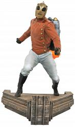 Disney: The Rocketeer Premiere Statue