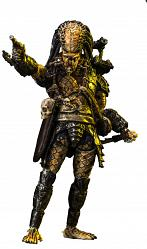 Predator 2: Elder Predator 1:18 Scale Action Figure