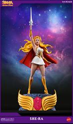Masters of the Universe: She-Ra Princess of Power 1:4 Statue