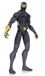 Batman vs. Robin Actionfigur Ninja Talon 17 cm
