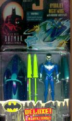 Batman Hydrojet Nightwing