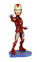 The Avengers Wackelkopf-Figur Iron Man 18 cm