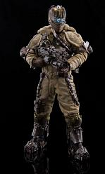 Dead Space 3 Actionfigur 1/6 Isaac Clarke Snow Suit Version 30 c