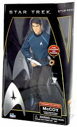 Star Trek 2009 12 Inch Mccoy