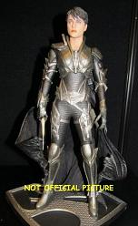 MAN OF STEEL FAORA 1/6 ICONIC STATUE