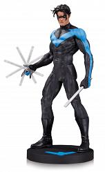 DC Comics: Designer Series - Nightwing By Jim Lee Statue