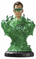 Green Lantern Movie 1:4 Scale Hal Jordan Bust