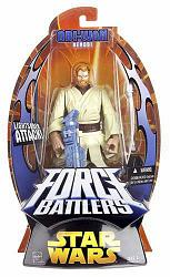 Force Battles Obi-Wan Kenobi